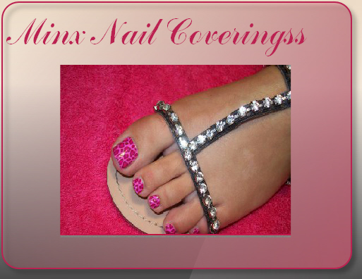 Minx Nail Coveringss